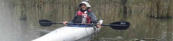 Kayak, Canoa & Rafting – sul fiume sul Lago e in Mare