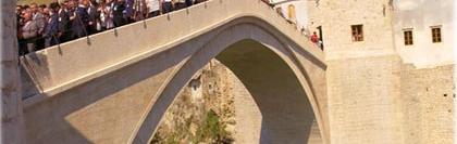 Migration in Bosnia Erzegovina