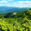 Il monte Pisano