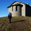 A Wanderer through Garfagnana