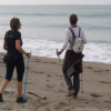 CALA VIOLINA in Nordic Walking