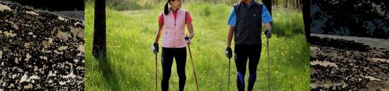 Nordic Walking&Trekking lungo il crinale appenninico