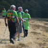 "Nordic Walking allo ""Spunzone"" di Santallago"