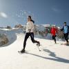 Ciaspole & Nordic Walking lungo il crinale appenninico  –  25€