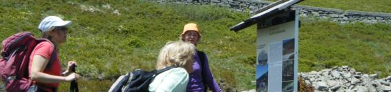 Lucca, Garfagnana e le Alpi Apuane: hiking in 3 Parks