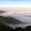 Dal tramonto all'alba…al rifugio Nello Conti