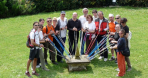 Nordic Walking World wait you!