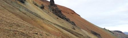 ICELAND land of volcanoes, Sagas, Elves and Nature freely to explore