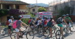 Mtbike – sigle trek around Lucca