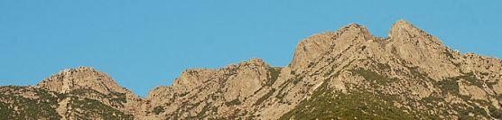 Vie di Roccia all'Elba