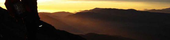 Dalle Alpi Apuane al mar Tirreno